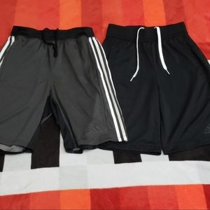 *Bundle* Mens Adidas Shorts